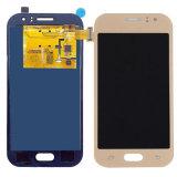 Экран LCD мобильного телефона для агрегата экрана Samsung J110