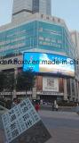 Guardar el consumo de energía DIP Proyecto P10 en el exterior LED de color de pantalla completa Publicidad