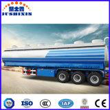 L'adr Saso 42000certifiées litres remorque du réservoir de carburant