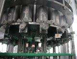 Bouteille de jus de fruits Boissons automatique et l'emballage de la machine de remplissage