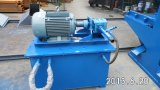 machine à briques d'Interverrouillage finisseur (ZCY-200)