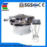 peneira vibratória ultra-sons para a Indústria Farmacêutica
