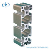 Profil de rectangle en aluminium