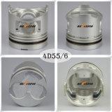 De Japanse Zuiger van Delen 4D55/4D56 van de Dieselmotor Auto voor Mitsubishi met OEM MD103308/MD050011