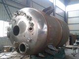 ASME 10, chemischer Reaktor 000L mit Mantel