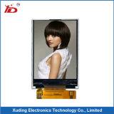 Zeichen positive Stn LCD Bildschirm PFEILER Monitor-Baugruppen-Bildschirmanzeige