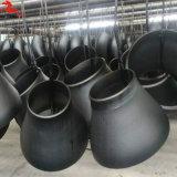 バットによって溶接される炭素鋼の減力剤の管付属品