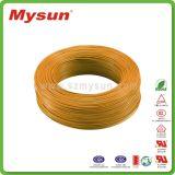 Mysun aisló el alambre eléctrico de cobre del precio bajo PFA