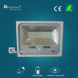 Fábrica de China 50W/100W/150W/200W LED de luz exterior Farol SMD