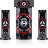 3.1 Bluetooth Heimkino-Lautsprecher für Multifunktionsgebrauch