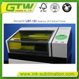 La grande vitesse Versauv Lef-12J Imprimante scanner à plat UV en haute qualité