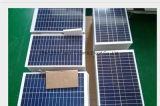 Großhandelsarten der kleinen Poly-PV-Sonnenkollektoren 10W 20W 30W 40W 50W