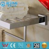 Supporti delle rotaie di tovagliolo del metallo dello IE dei montaggi della stanza da bagno & del rullo di toletta (BG-C7012)