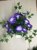 ベストセラーの装飾的なゼラニウムの人工花Gu1469279949475