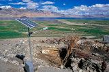 módulo 100W solar com certificado de Idcol
