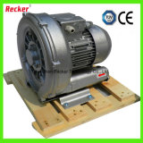 Ventilador lateral elétrico de alta pressão da canaleta de Shen Zhen Recker 0.37kw
