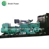 De Generator Cummins Genset van Cummins/Diesel van de Stroom Generator 75kw/94kVA