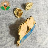 Настраиваемые лучшего друга жесткий эмаль булавка с муфты сцепления в форме бабочки