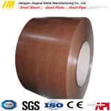 Dx51d+Z Farbe beschichtete Stahlring, PPGI Farbe galvanisierte Stahl-Ringe