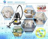 15л воды Filtrated пылесос влажной и сухой коже для больницы