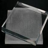 Feuille 100% acrylique en plastique claire transparente matérielle de Vierge