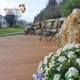 Impermeabilizzare la pavimentazione esterna di Decking composito di legno laminato della piattaforma