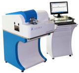 Espectrómetro da emissão ótica, liga e analisador do metal