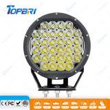 Luzes de Trabalho de leds cree 160W Preto as Luzes de Direção Automática