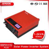 1-2kVA geänderter eingebauter PWM Controller des Sinus-Wellen-Sonnenenergie-Inverter-