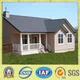 شعبيّة تصميم فولاذ منزل تضمينيّة