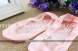 El último diseño inconsútil y no calcetines invisibles del barco del resbalón para las mujeres