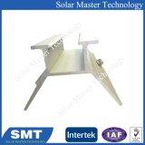 금속 지붕 태양 설치를 위한 벽돌쌓기 부류