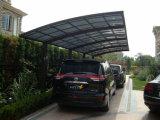 Alluminio Frame Carport Fatto in Cina