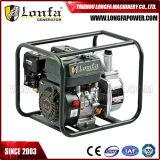 168f Benzin-Wasser-Pumpe des Motor-2inch für Bauernhof