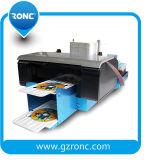 Автоматический принтер КОМПАКТНОГО ДИСКА DVD для диска пробела печатание