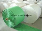 Tela tubular tecida PP colorida barata dos sacos