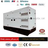 generatore silenzioso di Cummins del motore diesel del baldacchino 32.5-302kVA [IC20180123A]