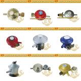 Regulador de gás de baixa pressão para casa usando