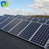 Comitato solare di PV del silicone monocristallino popolare nel METÀ DI est