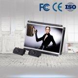 Farben-geöffneter Rahmen LCD-Monitor 42 der hohen Helligkeits-TFT mit HDMI VGA-Schnittstelle