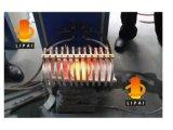 Bar, chauffage par induction de la machine en acier pour forger et de roulement