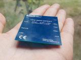 Impresora portable accionada USB de la impresora A4 de Smartphone de las bolsas de plástico