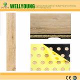 Buccia di marmo del reticolo e mattonelle astute della parete del bastone