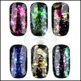 Chameleon Sequin Glitter Paillette/Flakes Decoración Nail Art