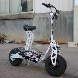 2017 elektrisches Fahrrad des neuer Entwurfs-faltbares elektrisches Roller-1600W