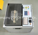 Transformator-Öl-Testgerät der Ausgabe-Spannungs-60kv/80kv/100kv (IIJ-II)
