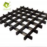 Construção em alumínio de materiais de decoração cinge teto com a norma ISO9001