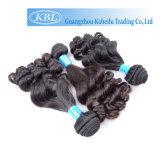 Бразильские волосы Fumi, человеческие волосы ранга 5A