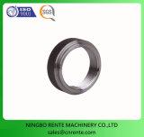 Tourner les pièces, CNC Lathe tourneur de pièces en acier