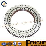 Engranaje de rotación el anillo del cojinete